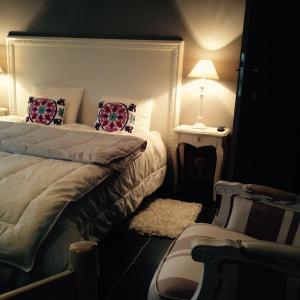 Foto Hotel: B&B Hof van Keuppens, Herne