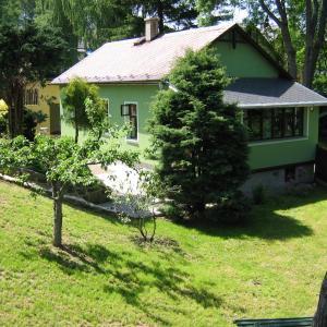 Hotel Pictures: Fidler Cottage, Rozvadov