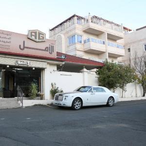 Fotos de l'hotel: Safwat El Amal Suites, Al Hada