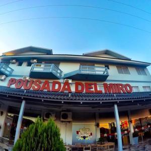 Hotel Pictures: Pousada e Restaurante Del Miro, Nova Pádua
