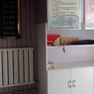 Φωτογραφίες: Daxuecheng Anjing Hotel, Taiyuan