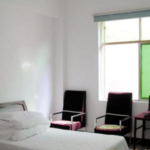 Hotel Pictures: Baishun Inn, Hanzhong