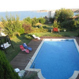 Hotellikuvia: Villa Magnet, Lozenets