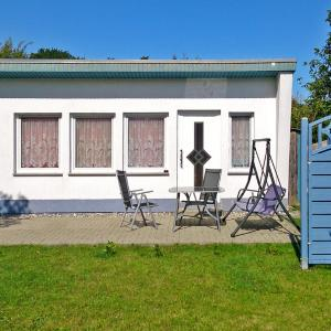 Hotelbilleder: Bungalow am Waldrand, Barth
