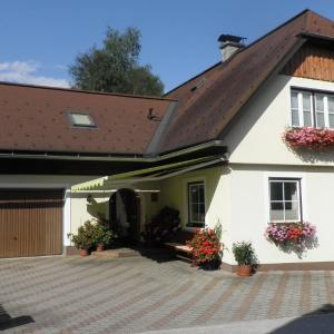 Fotos del hotel: Haus Anneliese, Pruggern