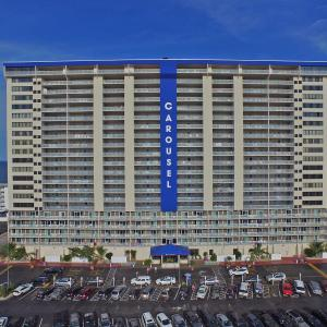 Hotellikuvia: Carousel Resort Hotel and Condominiums, Ocean City