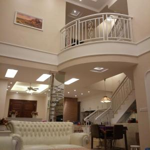Hotel Pictures: Qingyuan Gaopin Holiday Villa, Qingyuan