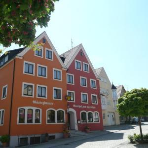 Hotelbilleder: Hotel-Gasthof zum Hirschen, Dürrwangen