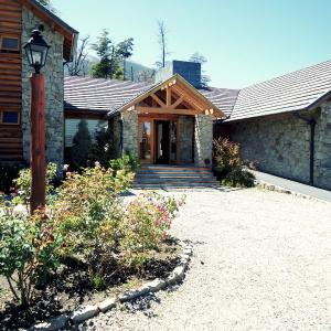 Фотографии отеля: Hosteria Patagon, Вилья-ла-Ангостура