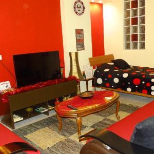 Zdjęcia hotelu: Central Apartments Shoshi, Tirana