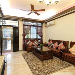 Hotel Pictures: Kenting Diack Inn, Hengchun Old Town