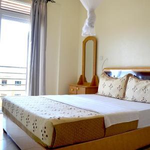 Фотографии отеля: Hotel Top Five, Кампала