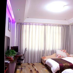 Hotel Pictures: Xinhua Century Hotel, Awat
