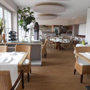 Hotelbilleder: aussicht bio hotel restaurant cafe, Neuburg an der Donau