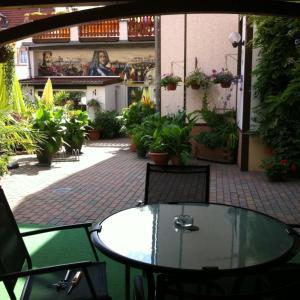 Hotelbilleder: Pension Borna, Borna