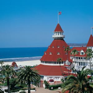Hotelfoto's: Hotel del Coronado, Curio Collection by Hilton, San Diego