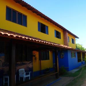 Hotel Pictures: Pousada Albatroz, Iriri