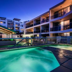 Φωτογραφίες: Coolum Seaside Apartments, Coolum Beach