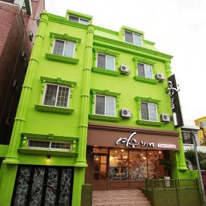 Fotografie hotelů: Yeosu Inn Guesthouse, Yeosu