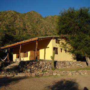Zdjęcia hotelu: Finca Puesta del sol, San Agustín de Valle Fértil