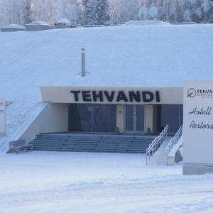 Hotel Pictures: Tehvandi Hotell, Otepää
