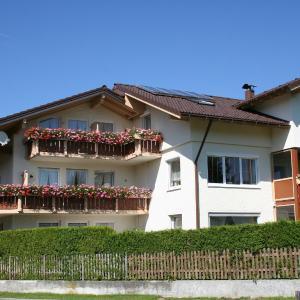 Hotel Pictures: Mein Landhaus, Burgberg
