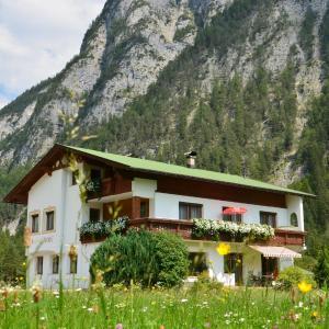 Fotografie hotelů: Landhaus Ahrn, Leutasch