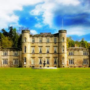 Hotel Pictures: Melville Castle, Dalkeith