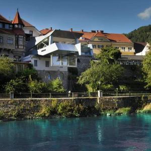 Hotelfoto's: Gasthof Weisses Dach - Open Space, Murau