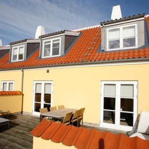 Hotel Pictures: Selected Skagen, Krøyer´s Three-Bedroom Apartment 01, Skagen