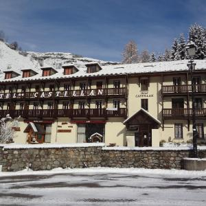 Hotel Pictures: Hotel Castillan, La Grave