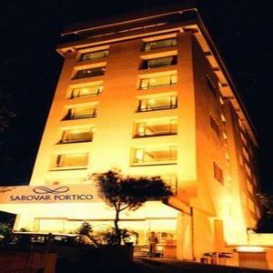 Hotellbilder: Sarovar Portico Ahmedabad, Ahmedabad