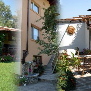 Hotellikuvia: Guest House Zdravets, Sapareva Banya