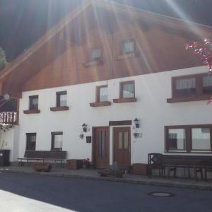 Fotografie hotelů: Brügglers Ferienhäuser, Sankt Leonhard im Pitztal