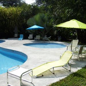 Hotel Pictures: Selva Color - Forest & Beach EcoLodge, Quebrada Ganado