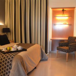Fotos do Hotel: Hotel Viejo Molino, Ameghino