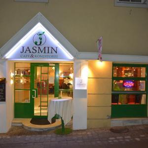 Fotos do Hotel: Jasmin Cafe & Konditorei, Murau