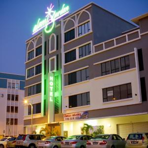 Foto Hotel: Alami Garden Hotel, Shah Alam