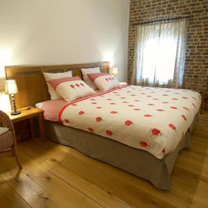 Photos de l'hôtel: Vakantiewoning Venderhof, Maaseik