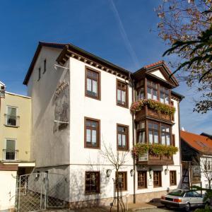 Hotel Pictures: Pension Zum-Ratsherrn, Friedrichroda