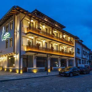 Φωτογραφίες: Hotel Compliment, Tryavna