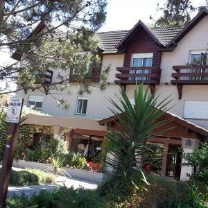 Hotellikuvia: Hotel Sardegna, Pinamar