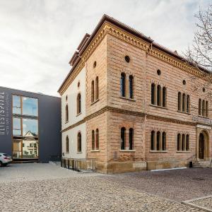 Hotelbilleder: OX Hotel Altes Spital, Müllheim