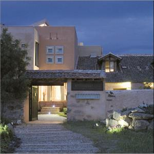 Hotel Pictures: Hotel Casa del Hechizo, Carrascal