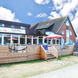 Hotel Pictures: Strandhotel Achtert Diek, Langeoog