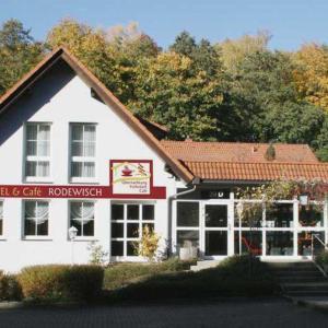 Hotelbilleder: Hotel Rodewisch, Rodewisch