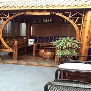 Hotellikuvia: Suzhou Yiran Yaju Inn, Suzhou