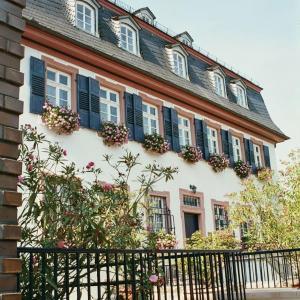 Hotelbilleder: Alter Pfarrhof, Bodenheim