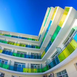 Hotellikuvia: Lime Hotel, Khabarovsk