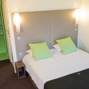 Hotel Pictures: Campanile Nantes Saint-Sébastien-Sur-Loire, Saint-Sébastien-sur-Loire